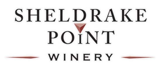 Sheldrake point winery logo