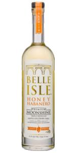 belle isle honey habanero