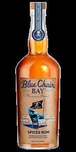 Blue Chair Bay Spiced Rum