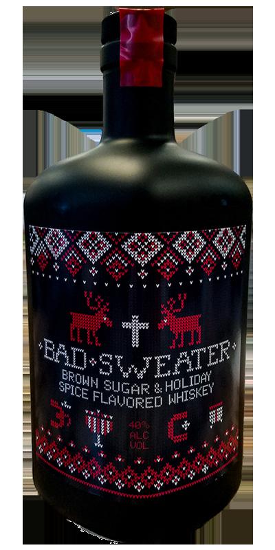 badsweater brown sugar whiskey