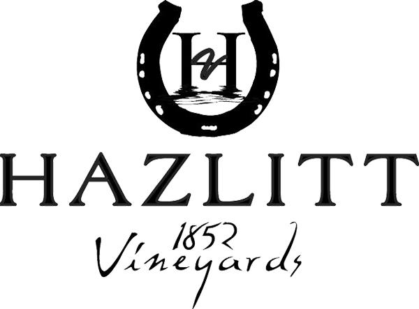 Hazlitt Vineyards Logo
