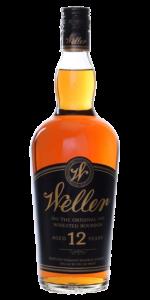 Weller 12 Year