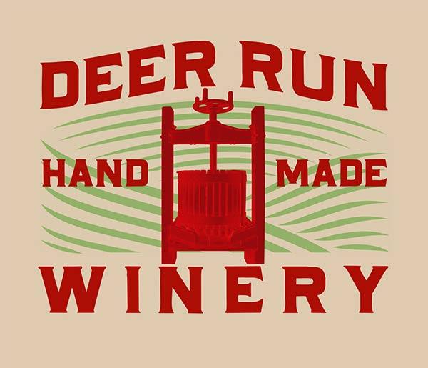 Deer Run Winery Logo