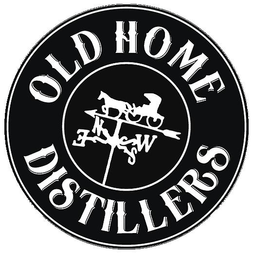 Old Home Distillers Logo
