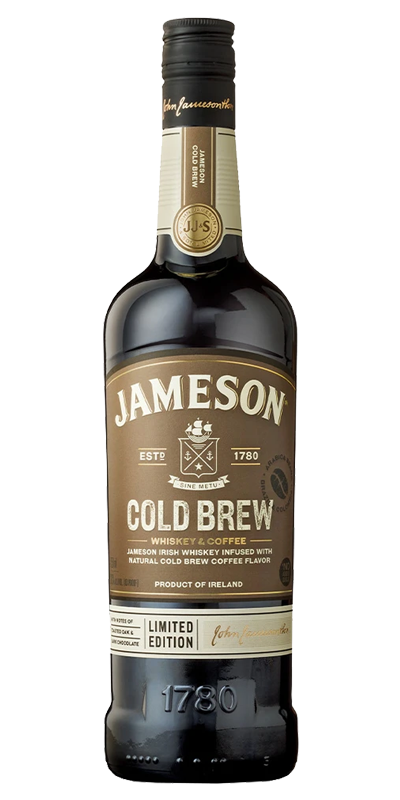 Jameson Cold Brew