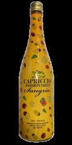 Capriccio Passion Fruit Sangria