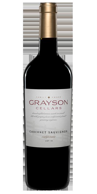 Grayson Cellars Cab Sauv