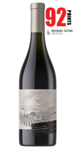 90+ Cellars Chardonnay