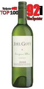 Joel Gott Sauv Blanc