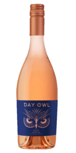 Day Owl Rose