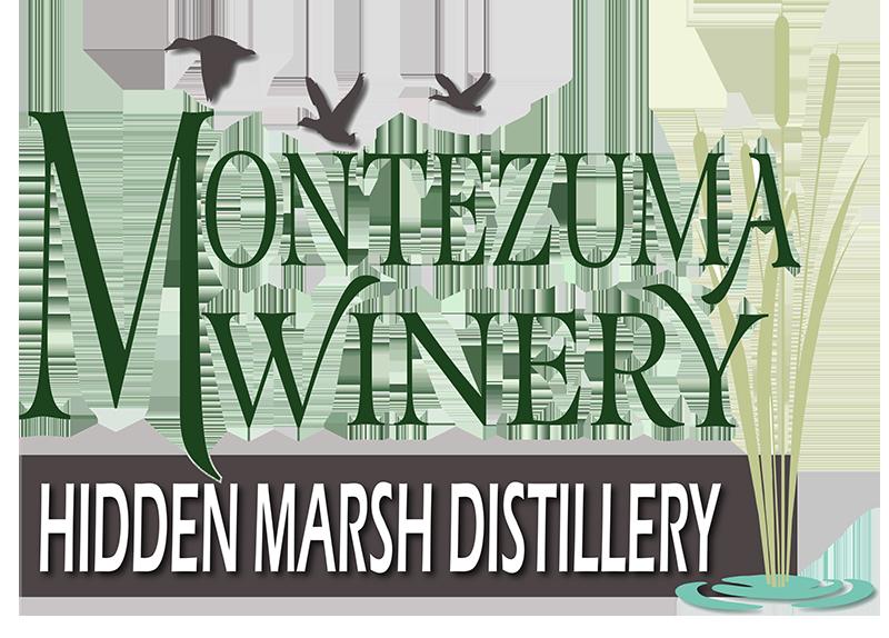 Montezuma Winery Logo