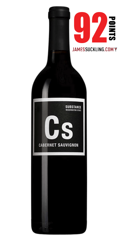 Substance Cabernet Sauvignon