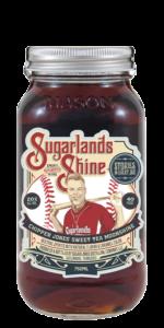Sugarlands Shine Chipper Jones Sweet Tea Moonshine