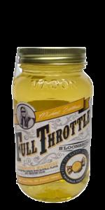 Full throttle Butterscotch
