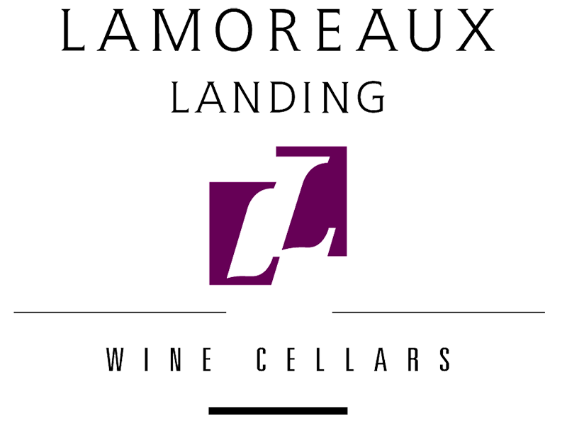 Lamoreaux Landing Logo