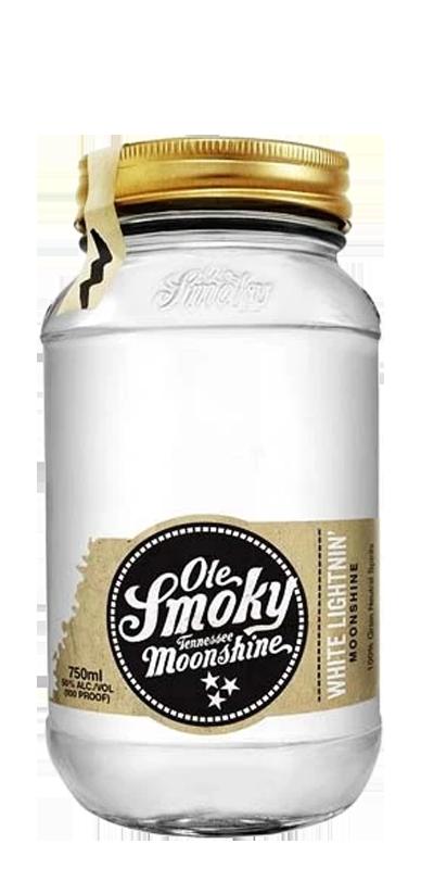 Ole Smoky White Lightnin