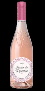 Passion De Provence Rosé