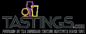 Tastings dot com logo