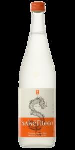 SakeMoto Junmai Sake