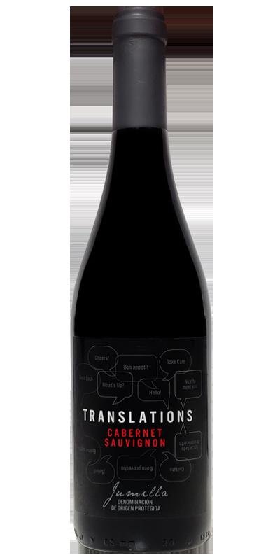 Translations Cab Sauv