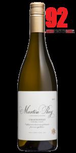 Martin Ray Sonoma Coast Chardonnay 2019